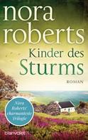 Nora Roberts: Kinder des Sturms ★★★★