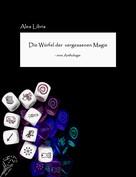 : Die Würfel der vergessenen Magie
