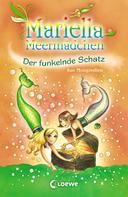 Sue Mongredien: Mariella Meermädchen 3 - Der funkelnde Schatz ★★★★★