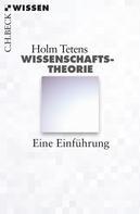 Holm Tetens: Wissenschaftstheorie ★★★