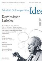 : Zeitschrift für Ideengeschichte Heft VIII/4 Winter 2014