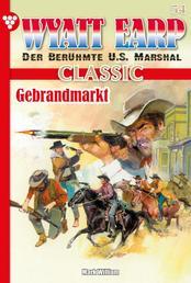 Wyatt Earp Classic 54 – Western - Gebrandmarkt