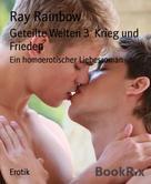 Ray Rainbow: Geteilte Welten 3 Krieg und Frieden ★★★★★