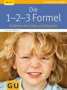 Christine Wermter: Die 1-2-3-Formel ★