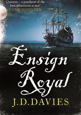 Ensign Royal