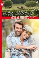 Leni Behrendt: Leni Behrendt Classic 4 – Liebesroman