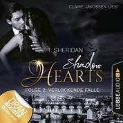 Verlockende Falle - Shadow Hearts, Folge 2 (Ungekürzt)