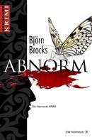 Björn Brocks: ABNORM ★★★