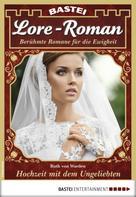 Ruth von Warden: Lore-Roman 28 - Liebesroman ★★★