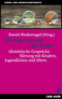 Daniel Bindernagel: Die Eigensprache der Kinder