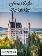 Yannick Esters: Das Schloss