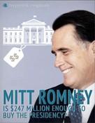 Deena Shanker: Mitt Romney: Is $247 Million Enough to Buy the Presidency?