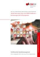 Oliver Janz: »Retail Innovation Days« der DHBW Heilbronn
