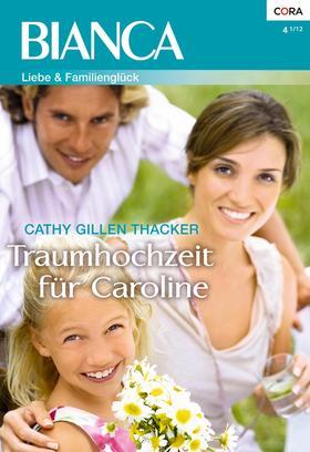 Traumhochzeit für Caroline
