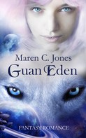Maren C. Jones: Guan Eden ★★★★