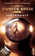 Christian Humberg: Die zweite Erde - Folge 4 ★★★★