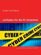 André Sternberg: Leitfaden für PC-Sicherheit