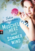 Julia Breitenöder: Muschelherz und Sommerwind ★★★★★