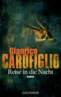 Gianrico Carofiglio: Reise in die Nacht ★★★★