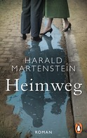 Harald Martenstein: Heimweg ★★★