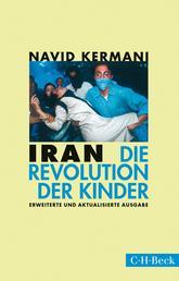 Iran - Die Revolution der Kinder