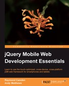Raymond Camden: jQuery Mobile Web Development Essentials