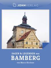 Sagen und Legenden aus Bamberg - Stadtsagen Bamberg