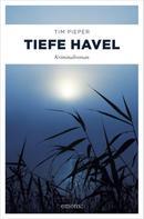 Tim Pieper: Tiefe Havel ★★★★