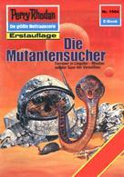 Arndt Ellmer: Perry Rhodan 1504: Die Mutantensucher ★★★★★