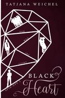 Tatjana Weichel: Black Heart - Spin-Off 2: Der Weg ins Licht ★★★★★