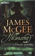 James McGee: Das Höllenschiff ★★★★