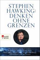 Frank Strickstrock: Stephen Hawking: Denken ohne Grenzen ★★★★★
