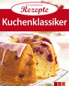 Naumann & Göbel Verlag: Kuchenklassiker ★★★★