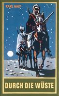 Karl May: Durch die Wüste ★★★★★