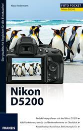 Foto Pocket Nikon D5200 - Der praktische Begleiter für die Fototasche!