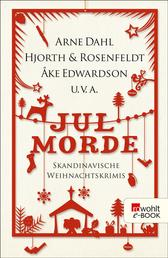 Jul-Morde - Skandinavische Weihnachtskrimis