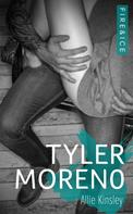 Allie Kinsley: Fire&Ice 2 - Tyler Moreno ★★★★