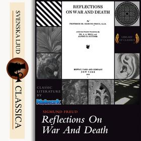Reflections on War and Death (Unabridged)