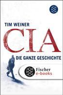 Tim Weiner: CIA ★★★