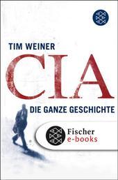 CIA - Die ganze Geschichte
