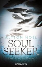 Das Echo des Bösen - Soul Seeker 2 - Roman