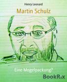 Henry Leonard: Martin Schulz ★