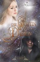 Emilia Lynn Morgenstern: Die Göttin & der Daimon - Teil 2