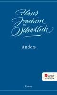 Hans Joachim Schädlich: Anders ★★★★★