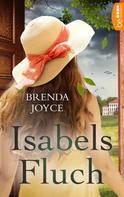 Brenda Joyce: Isabels Fluch ★★★★