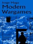 Jorge Maga: Modern Wargames