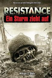 Resistance Band 1: Ein Sturm zieht auf