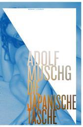 Die Japanische Tasche - Roman
