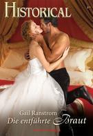 Gail Ranstrom: Die entführte Braut ★★★★