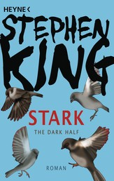 Stark (Dark Half) - Roman